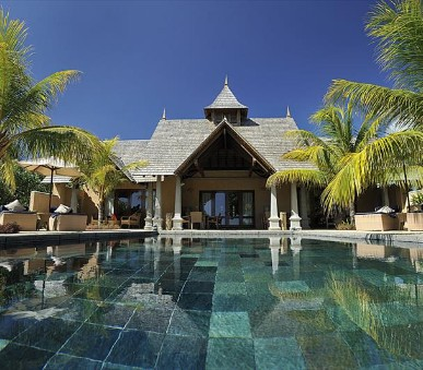 Hotel Maradiva Villas Resort and Spa