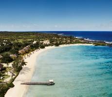Hotel Shanti Maurice a Nira Resort