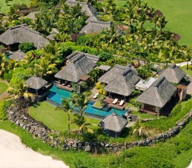 Hotel Shanti Maurice a Nira Resort (hlavní fotografie)