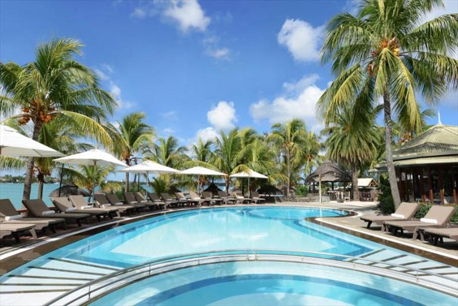 Hotel Veranda Grand Baie (fotografie 4)