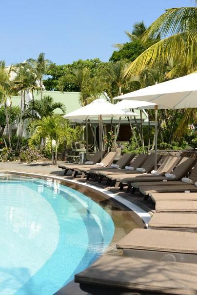 Hotel Veranda Grand Baie (fotografie 5)