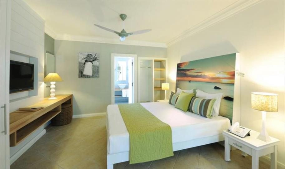 Hotel Veranda Grand Baie (fotografie 15)