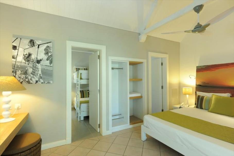 Hotel Veranda Grand Baie (fotografie 16)