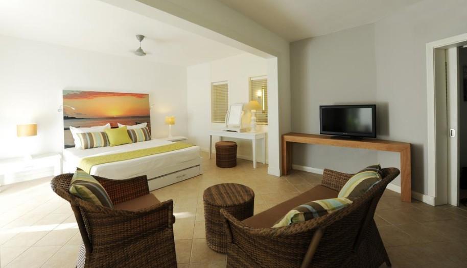 Hotel Veranda Grand Baie (fotografie 13)