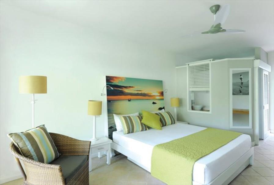 Hotel Veranda Grand Baie (fotografie 7)