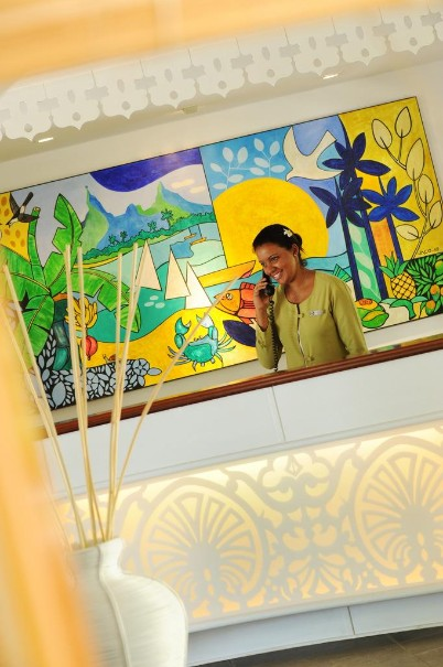 Hotel Veranda Grand Baie (fotografie 8)