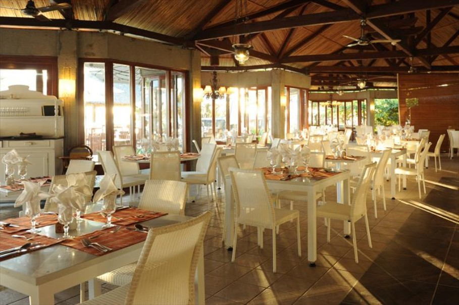 Hotel Veranda Grand Baie (fotografie 17)