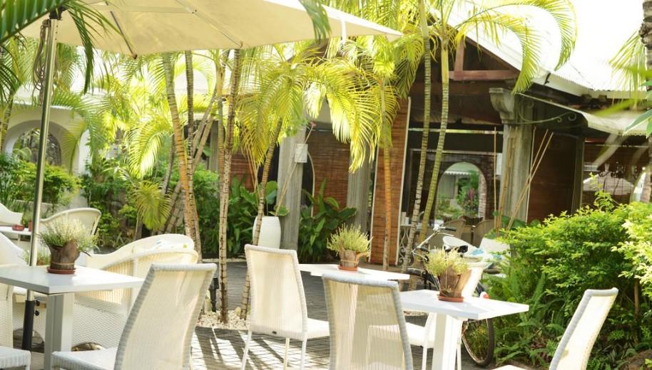 Hotel Veranda Grand Baie (fotografie 10)