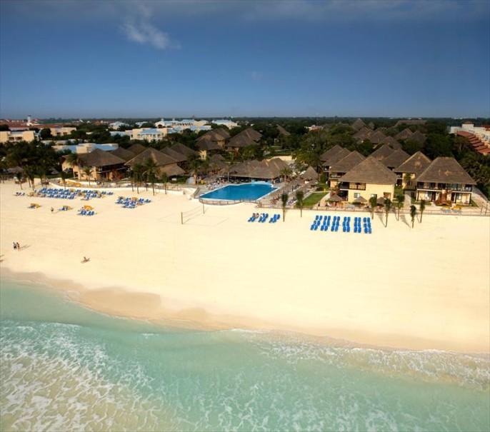 Hotel Allegro Playacar Resort (fotografie 10)