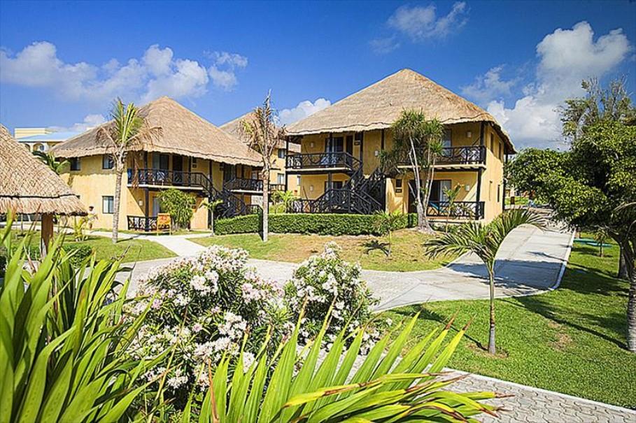 Hotel Allegro Playacar Resort (fotografie 6)