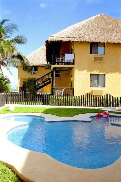 Hotel Allegro Playacar Resort (fotografie 8)