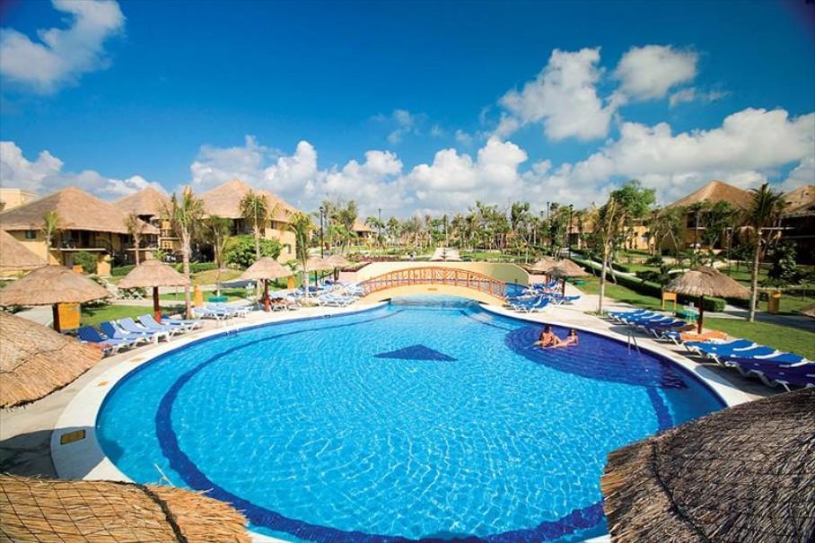 Hotel Allegro Playacar Resort (fotografie 11)