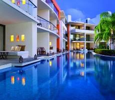 Hotel Secrets Aura Cozumel