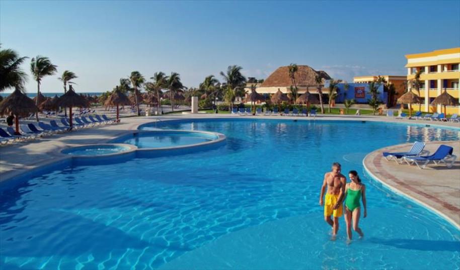Hotel Grand Bahia Principe Tulum (fotografie 33)