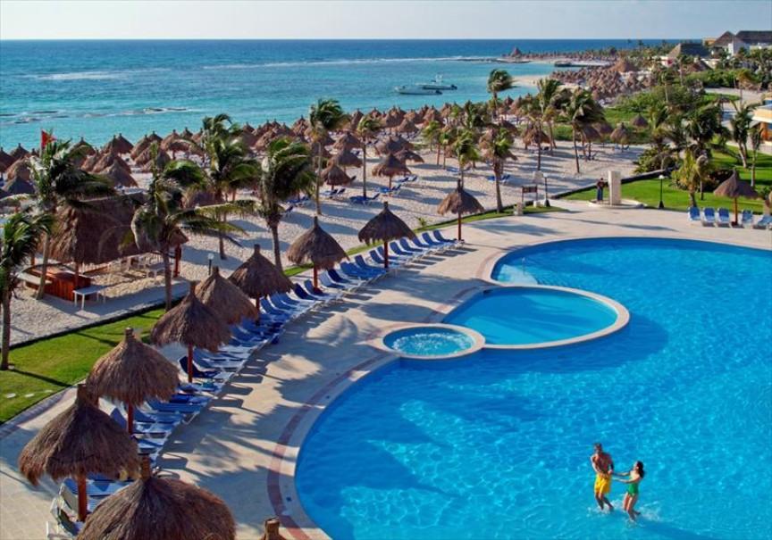 Hotel Grand Bahia Principe Tulum (fotografie 34)