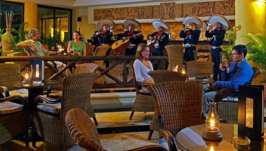Hotel Grand Bahia Principe Tulum (fotografie 30)