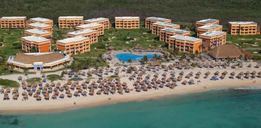 Hotel Grand Bahia Principe Tulum (fotografie 31)