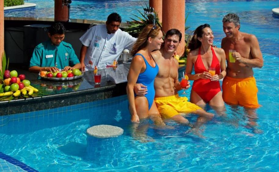 Hotel Grand Bahia Principe Coba (fotografie 34)