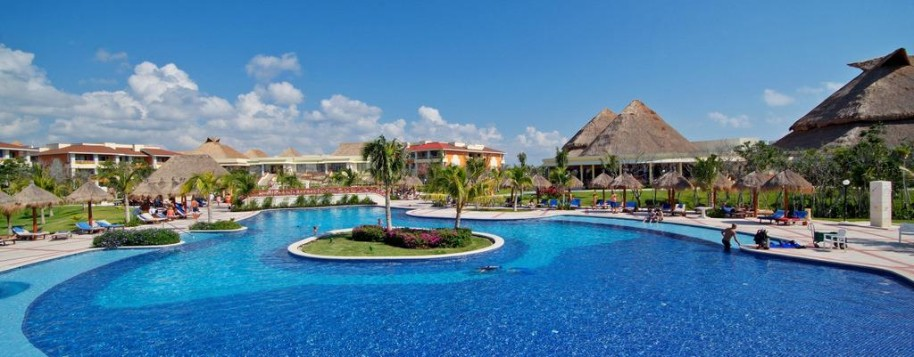 Hotel Grand Bahia Principe Coba (fotografie 35)