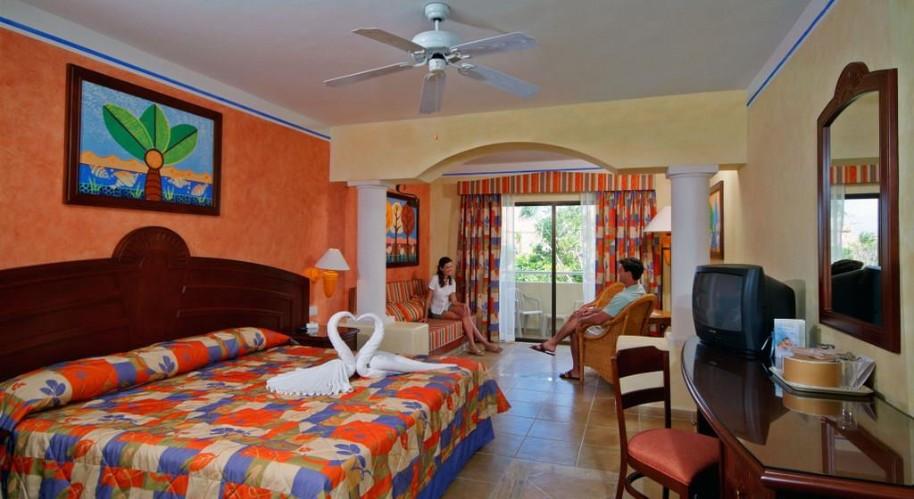 Hotel Grand Bahia Principe Coba (fotografie 36)