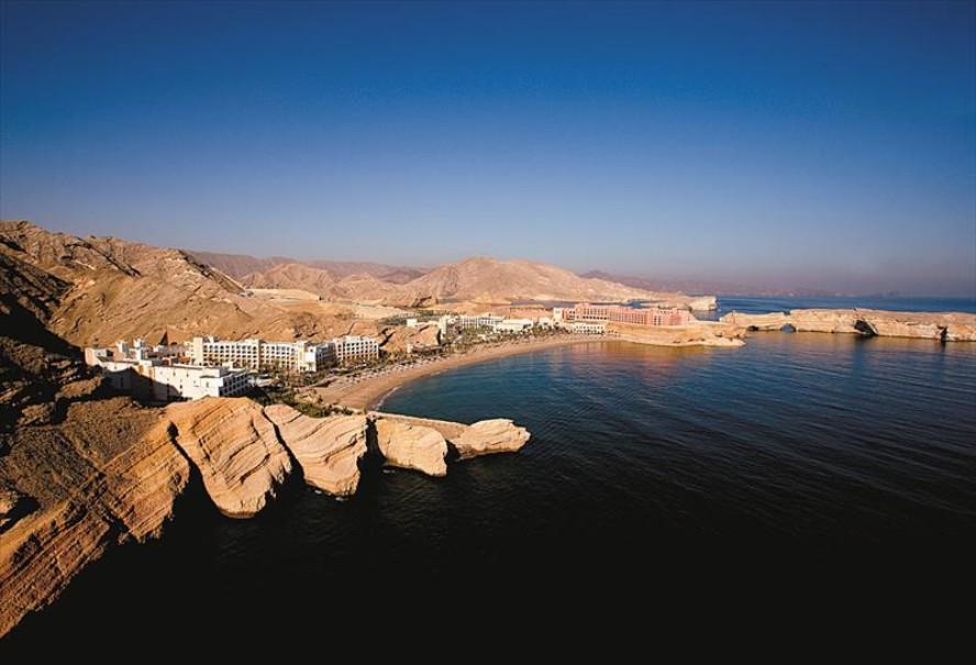 Shangri-La Barr Al Jissah Resort and Spa (fotografie 7)