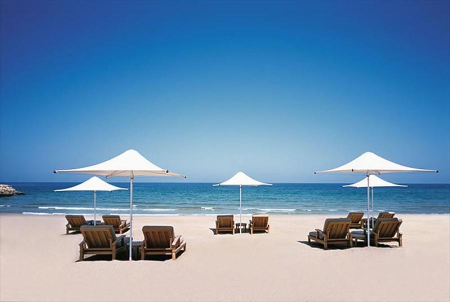 Shangri-La Barr Al Jissah Resort and Spa (fotografie 14)