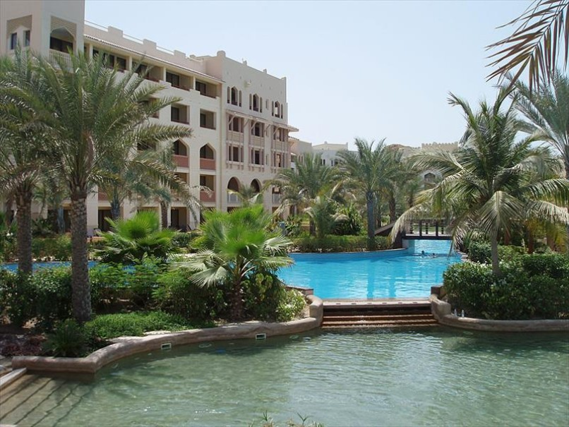 Shangri-La Barr Al Jissah Resort and Spa (fotografie 15)