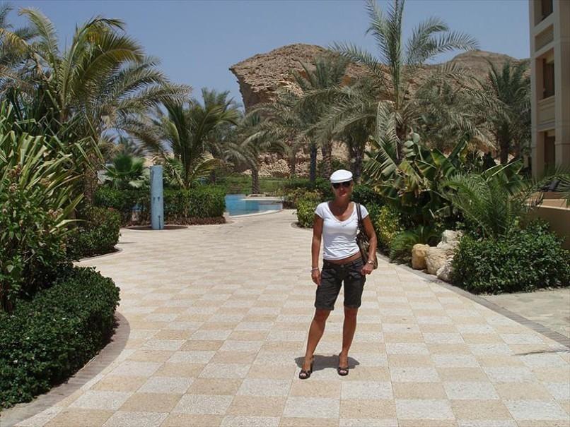 Shangri-La Barr Al Jissah Resort and Spa (fotografie 16)