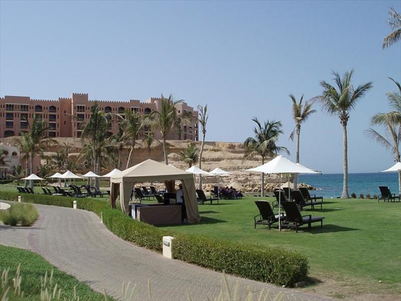 Shangri-La Barr Al Jissah Resort and Spa (fotografie 17)