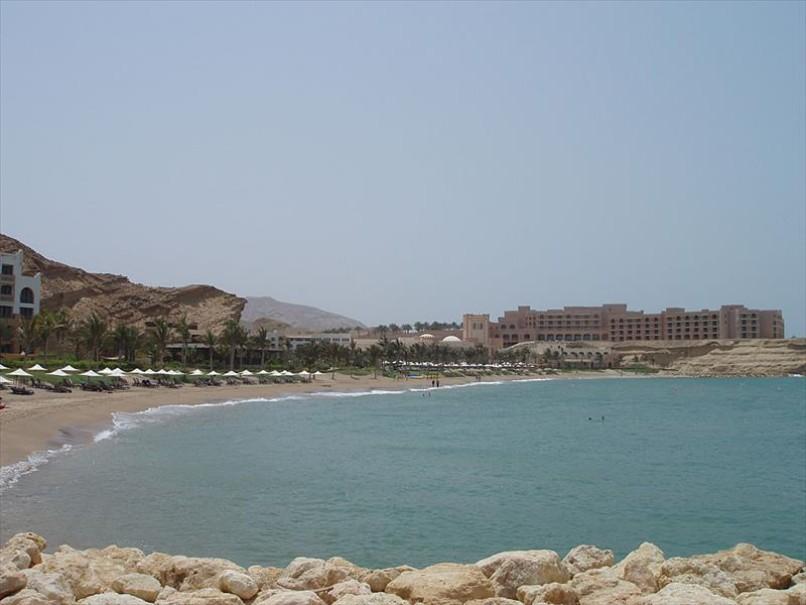Shangri-La Barr Al Jissah Resort and Spa (fotografie 18)