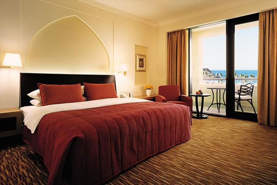 Shangri-La Barr Al Jissah Resort and Spa (fotografie 22)
