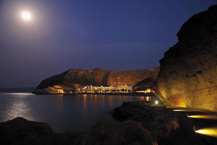 Shangri-La Barr Al Jissah Resort and Spa (fotografie 25)