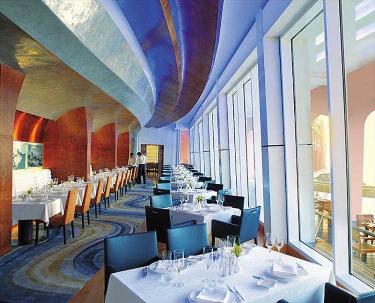 Shangri-La Barr Al Jissah Resort and Spa (fotografie 28)