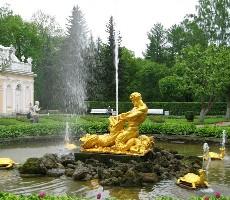 Petrohrad - město umění