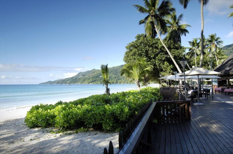 Hotel Berjaya Beau Vallon Bay Beach Resort and Casino (fotografie 15)
