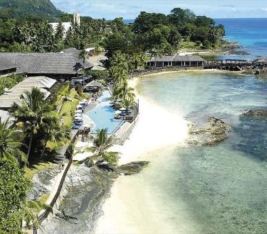 Hotel Le Méridien Fisherman´s Cove