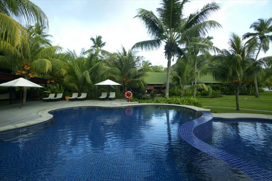 Paradise Sun Hotel (fotografie 25)