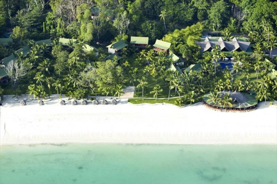 Paradise Sun Hotel (fotografie 1)