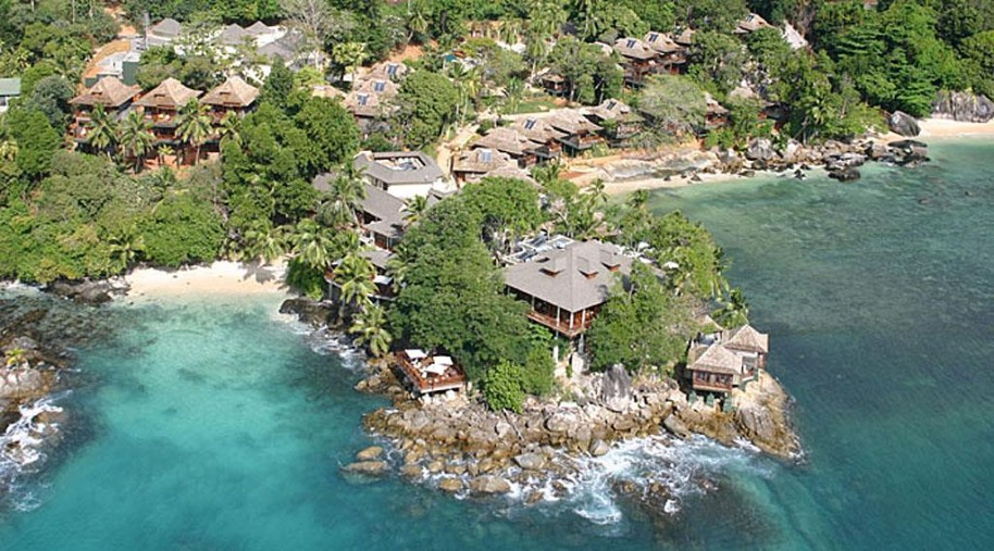 Hotel Hilton Seychelles Northolme Hotel and Spa (fotografie 49)