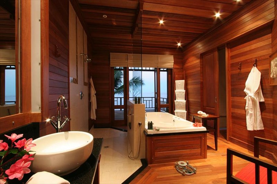 Hotel Hilton Seychelles Northolme Hotel and Spa (fotografie 39)