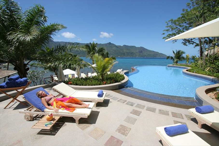 Hotel Hilton Seychelles Northolme Hotel and Spa (fotografie 42)