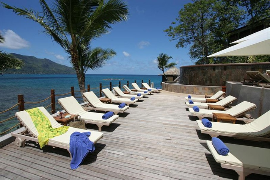 Hotel Hilton Seychelles Northolme Hotel and Spa (fotografie 43)
