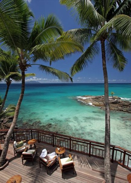 Hotel Hilton Seychelles Northolme Hotel and Spa (fotografie 44)