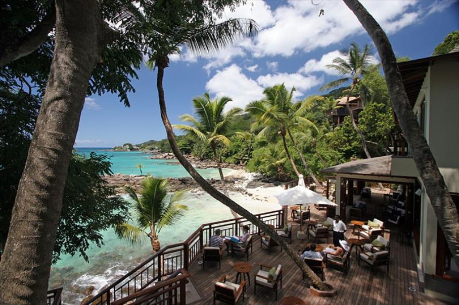 Hotel Hilton Seychelles Northolme Hotel and Spa (fotografie 55)