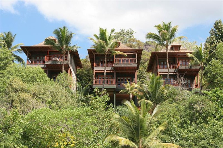 Hotel Hilton Seychelles Northolme Hotel and Spa (fotografie 56)
