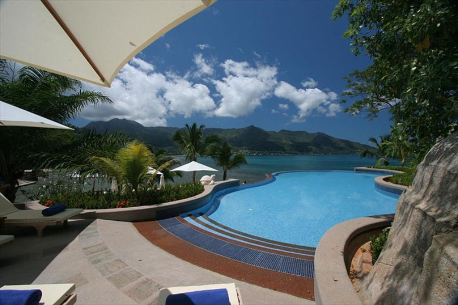 Hotel Hilton Seychelles Northolme Hotel and Spa (fotografie 66)