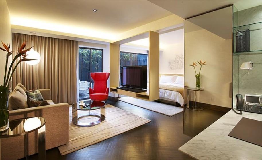 Naumi Hotel (fotografie 28)