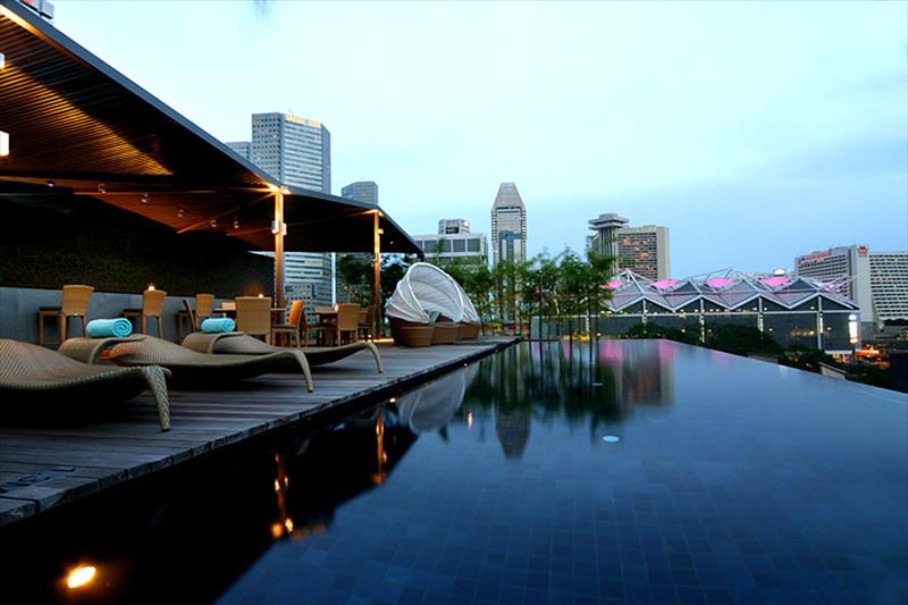 Naumi Hotel (fotografie 29)
