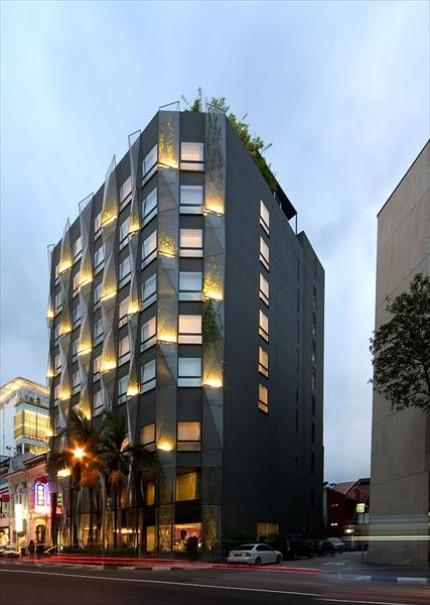 Naumi Hotel (fotografie 31)