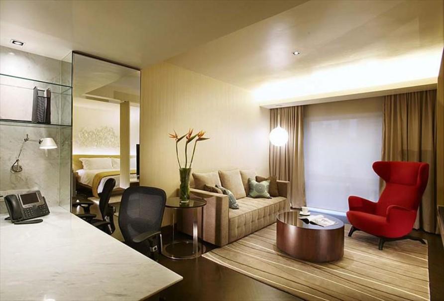 Naumi Hotel (fotografie 34)